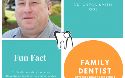 Meet our Provider: Dr. Smith, DDS, Family Dentist